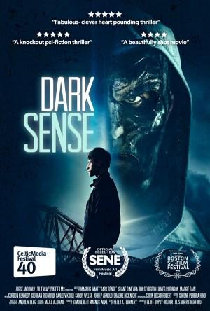 Dark Sense (2019) [HDRip]